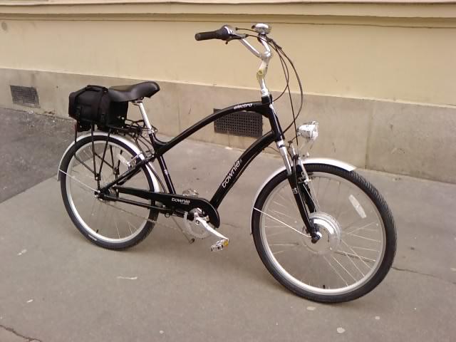 Un trike électrifié pour Cocottos & me 09021410