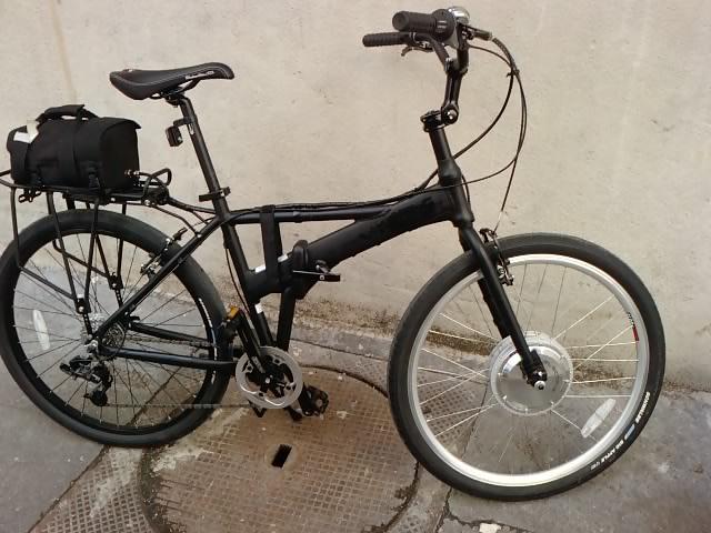 Un trike électrifié pour Cocottos & me 09021411