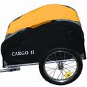 Remorque Extrawheel Gal10
