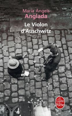 [Anglada, Maria Angels] Le violon d'Auschwitz 97822512
