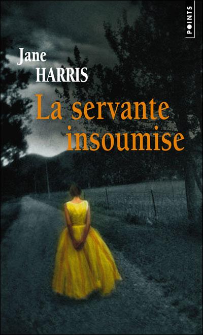 [Harris, Jane] La servante insoumise 97827510
