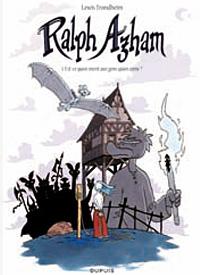 Ralph Azham - Série [Trondheim, Lewis] Ralph_10