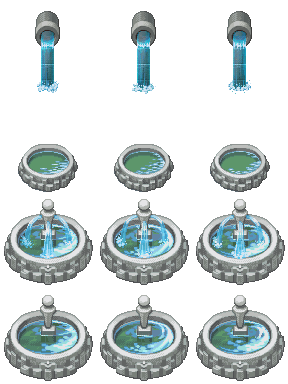 Fontaine [résolu] Vx-xp-11