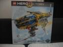[Revue] Hero Factory 7160 : Drop Ship en première mondiale Img0210