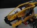 [Revue] Hero Factory 7160 : Drop Ship en première mondiale Img2410