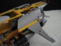 [Revue] Hero Factory 7160 : Drop Ship en première mondiale Img2610