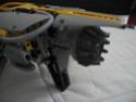 [Revue] Hero Factory 7160 : Drop Ship en première mondiale Img2710