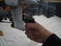 [Revue] Hero Factory 7160 : Drop Ship en première mondiale Img3110