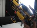[Revue] Hero Factory 7160 : Drop Ship en première mondiale Img4710