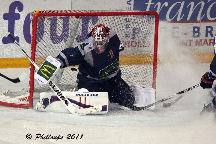 La ligue Magnus (hockey sur glace, France) - Page 7 16342110