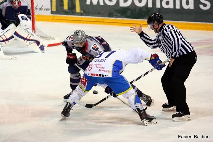 La ligue Magnus (hockey sur glace, France) - Page 7 Christ10