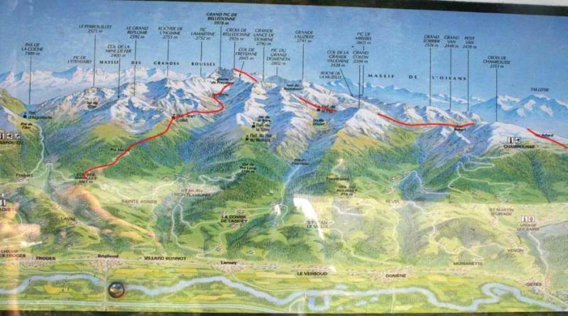 La Route des Grandes Alpes - Page 16 Itiner10