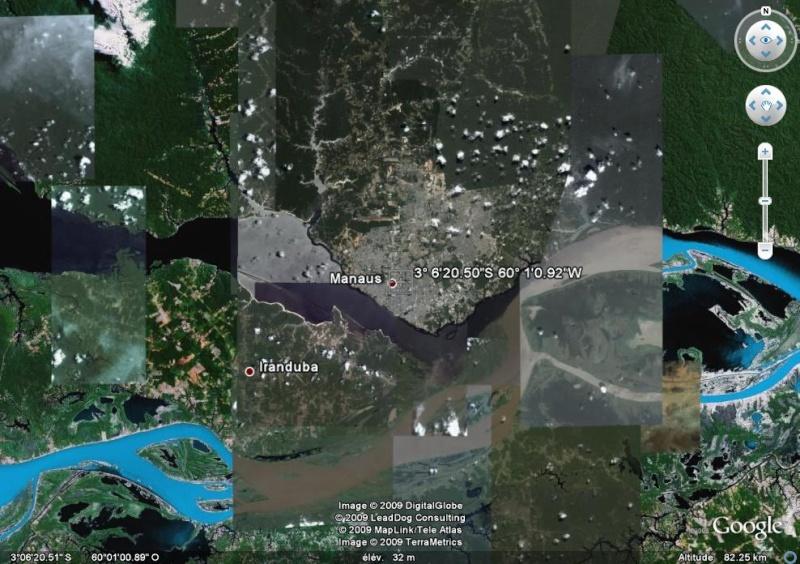 DEXTER - Lieux de tournages de films vus avec Google Earth - Page 16 Manaus11