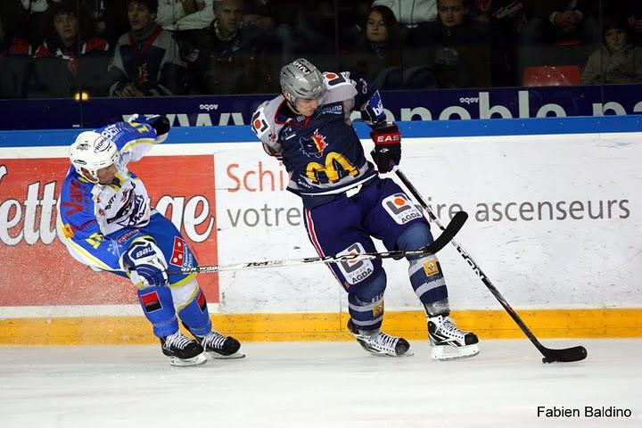 La ligue Magnus (hockey sur glace, France) - Page 7 Matthi10