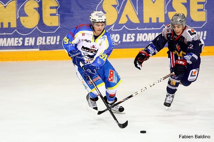 La ligue Magnus (hockey sur glace, France) - Page 7 Maxime10