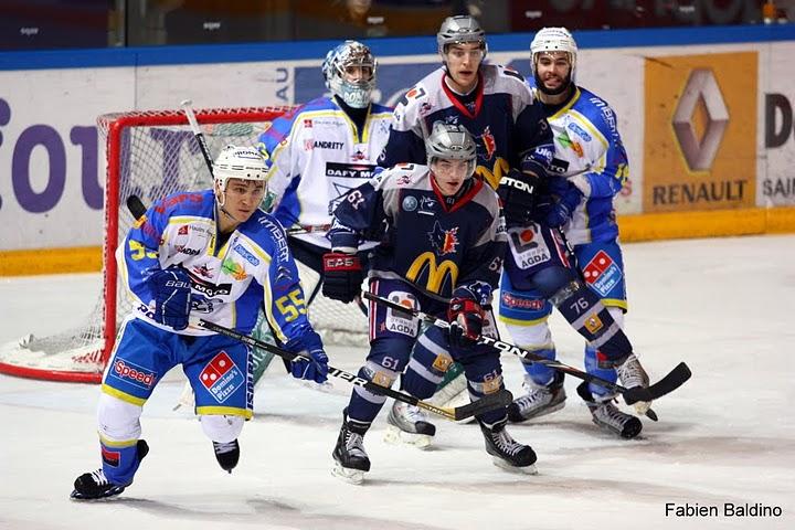 La ligue Magnus (hockey sur glace, France) - Page 7 Remi_c10