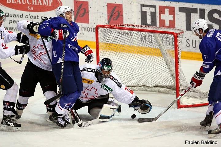 La ligue Magnus (hockey sur glace, France) - Page 8 Romand10