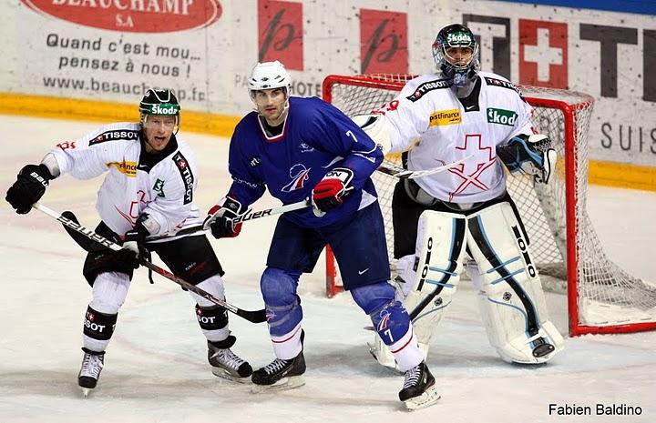 La ligue Magnus (hockey sur glace, France) - Page 8 Yorick10