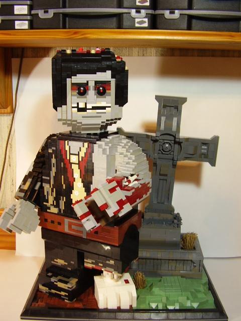[Lego] Coup de cœur: Maxifig' Zombie P5090010