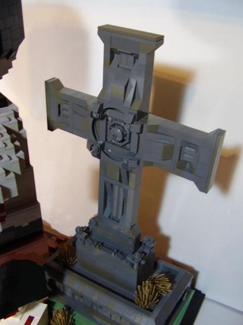 [Lego] Coup de cœur: Maxifig' Zombie P5090011