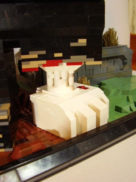 [Lego] Coup de cœur: Maxifig' Zombie P5090012