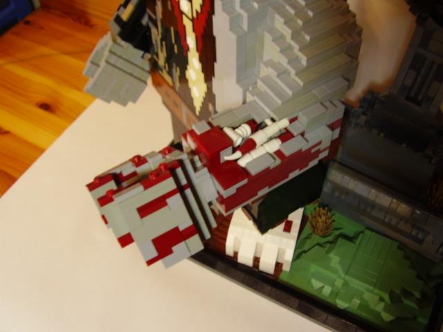 [Lego] Coup de cœur: Maxifig' Zombie P5090014