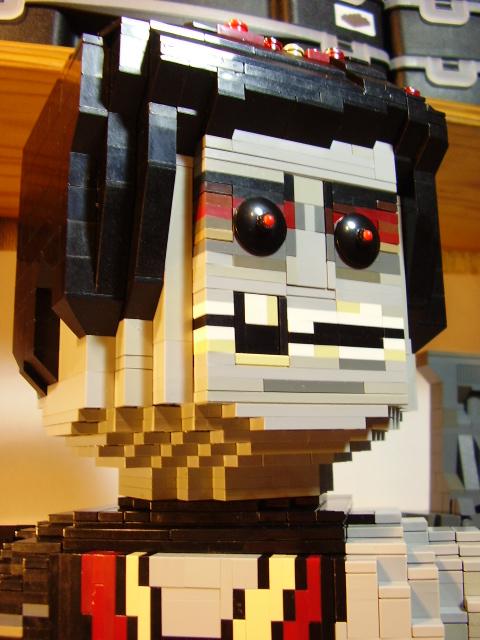 [Lego] Coup de cœur: Maxifig' Zombie P5090015