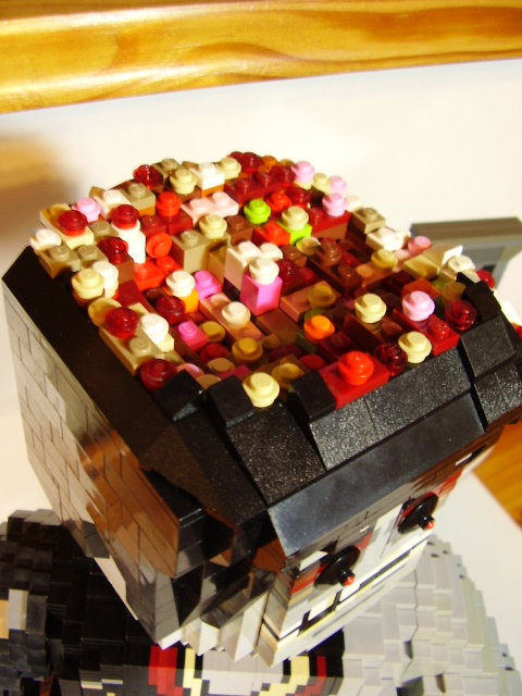 [Lego] Coup de cœur: Maxifig' Zombie P5090016