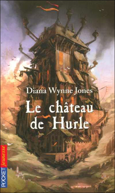 [Wynne Jones, Diana] Le château de Hurle Hurlej10