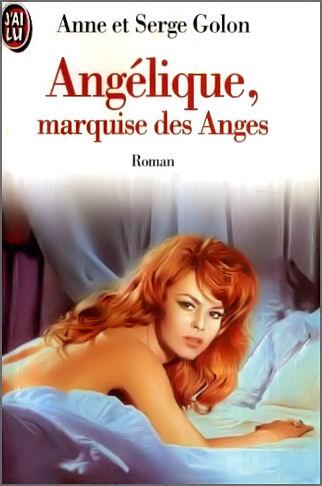 [Golon, Anne & Serge] Angélique, marquise des anges Po00010