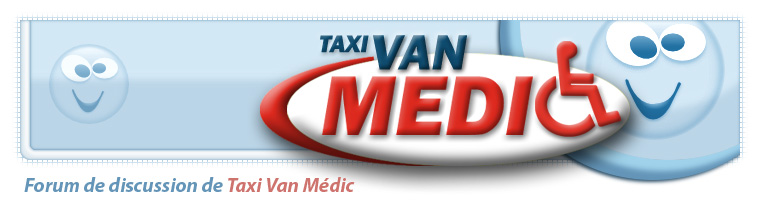 Bienvenue sur le forum de discussion de Taxi Van Medic Forum_13