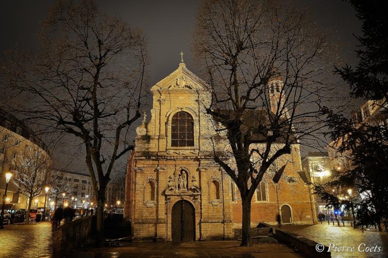 sortie Bruxelles le samedi 11 décembre: les photos  _pie0710