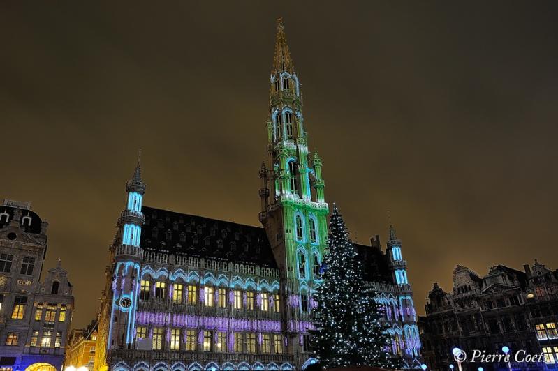 sortie Bruxelles le samedi 11 décembre: les photos  _pie0711