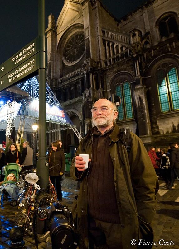 Sortie Bruxelles le samedi 11 décembre: les photos d'ambiance _pie0713