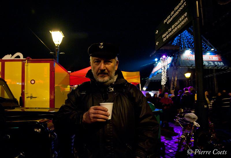 Sortie Bruxelles le samedi 11 décembre: les photos d'ambiance _pie0714