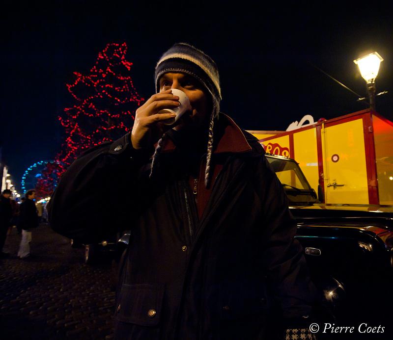 Sortie Bruxelles le samedi 11 décembre: les photos d'ambiance _pie0715