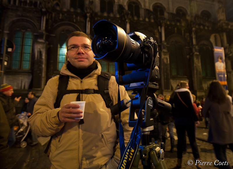 Sortie Bruxelles le samedi 11 décembre: les photos d'ambiance _pie0716