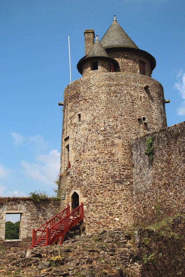 La tour des Gobelins (! Modifs !) Tourde10