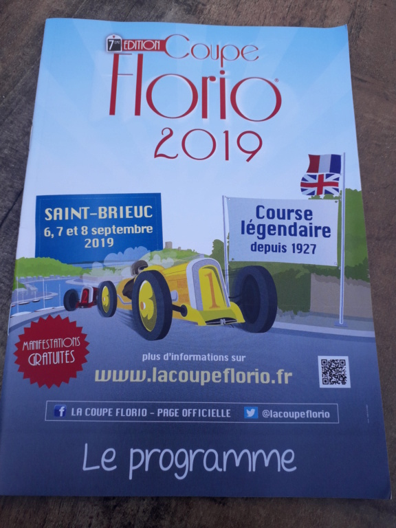 COUPE FLORIO 20190957