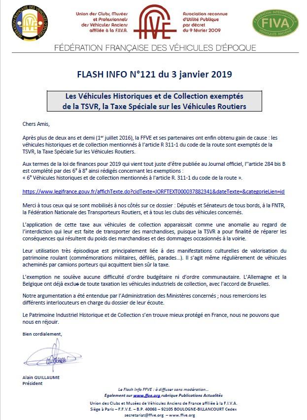 INFORMATION FFVE Ffve10