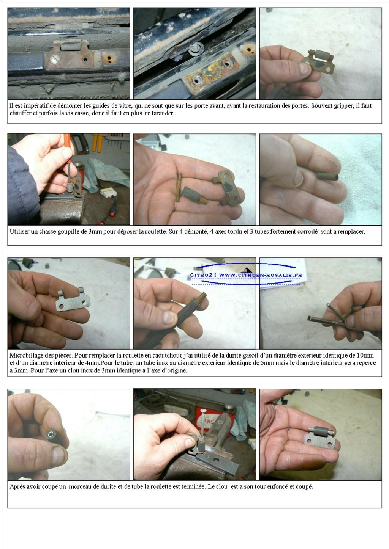 GLACE DE PORTIERE Page0610