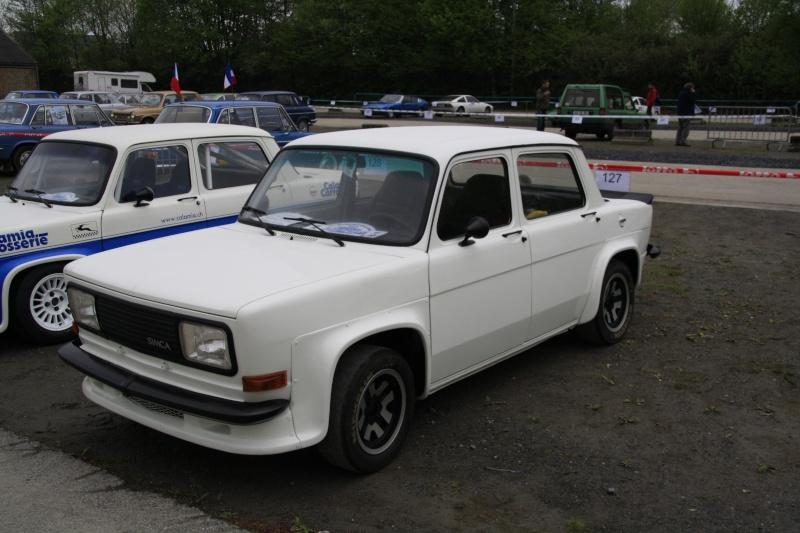 Rallye 3 a vendre