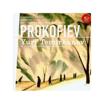Les symphonies de Prokofiev - Page 3 41io8p10