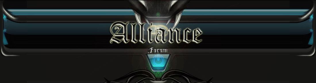 Guild Alliance - Perfect World