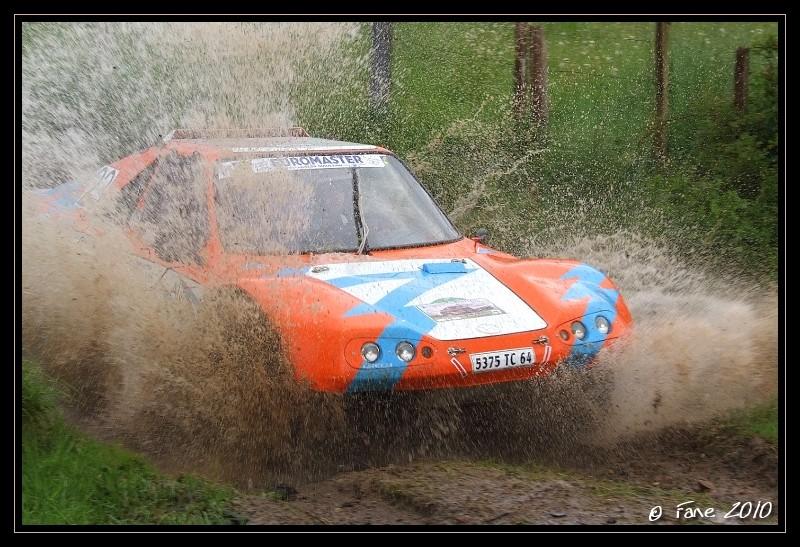 Photo fouquet orange&blanc N°23 et Jeep Dscf0247