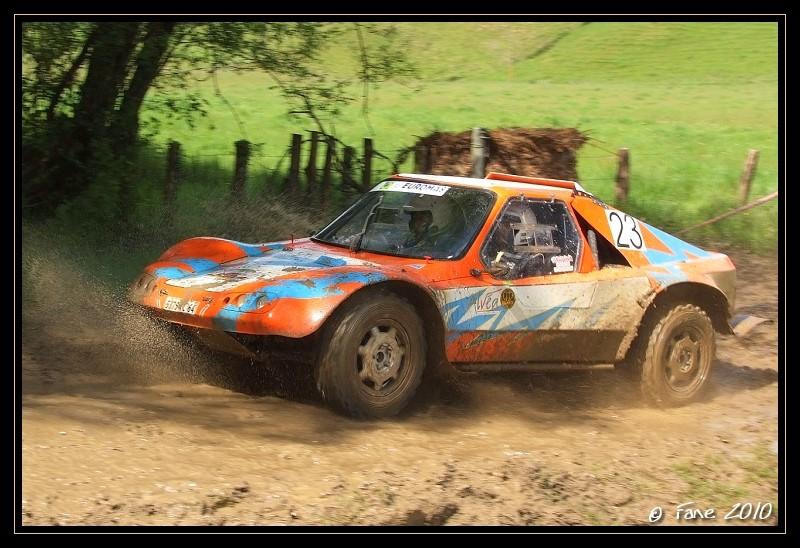 Photo fouquet orange&blanc N°23 et Jeep Dscf0455