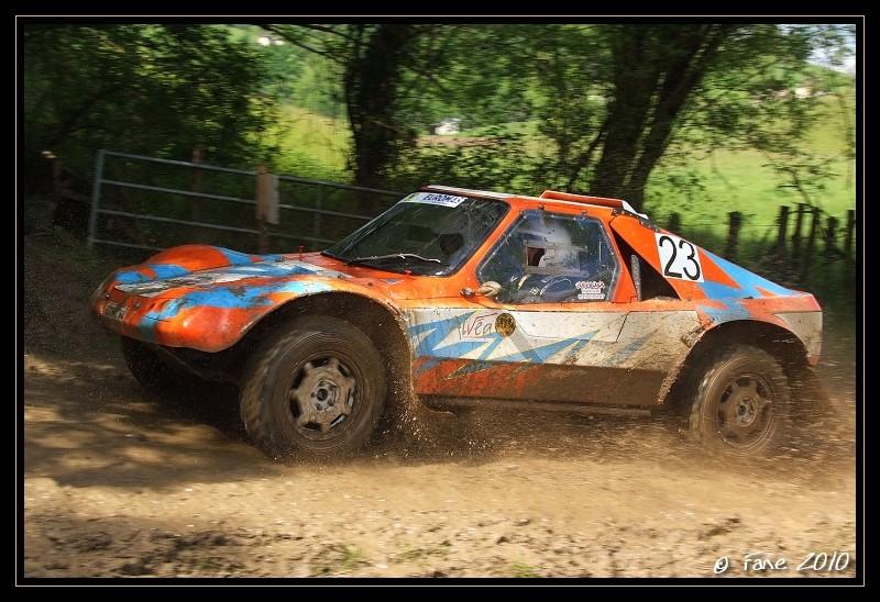 Photo fouquet orange&blanc N°23 et Jeep Dscf0456