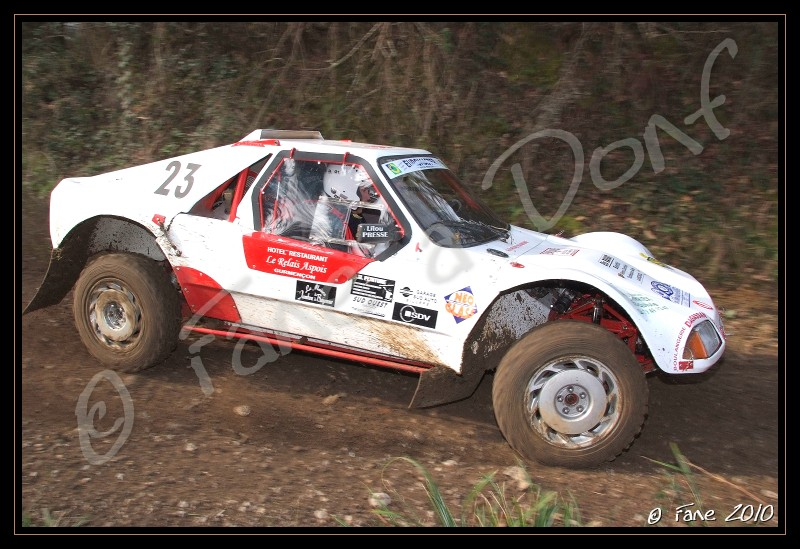 Arzacq (grand) cru 2010 Dscf3512