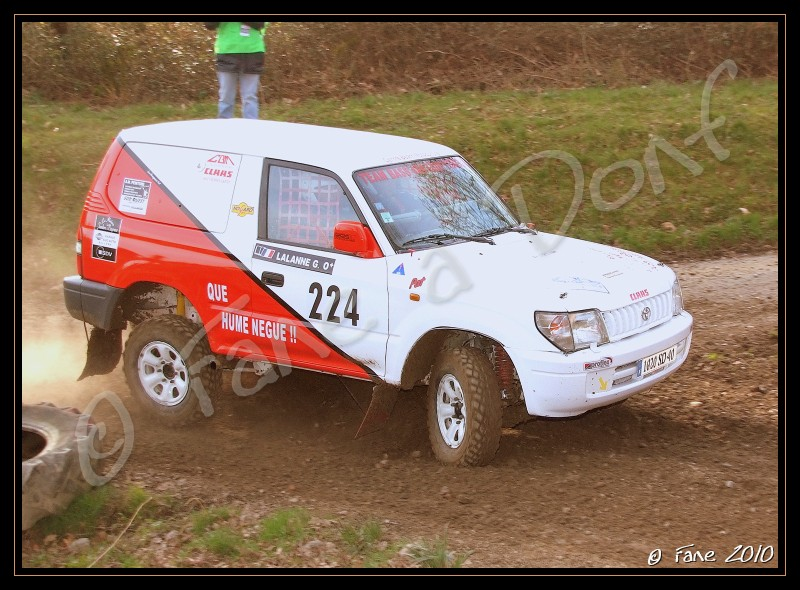 Arzacq (grand) cru 2010 Dscf3513