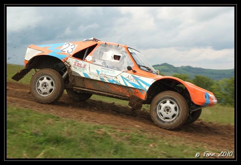 Photo fouquet orange&blanc N°23 et Jeep Dscf9825